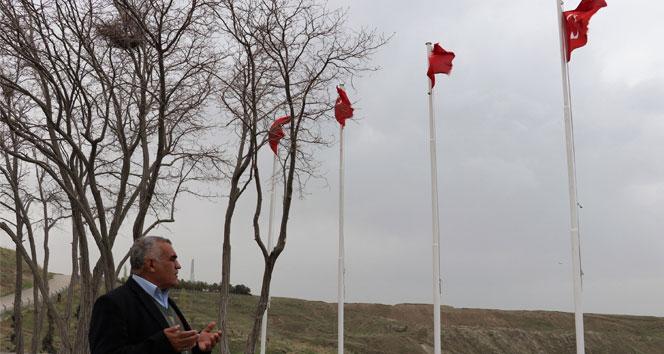 Ermeniler aynı aileden 80 kişiyi yakarak katletti