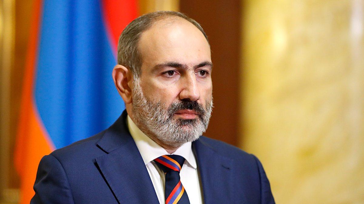 Ermenistan Başbakanı Paşinyan kimdir? Nikol Paşinyan kaç yaşında, nereli? Paşinyan hakkında merak edilenler..