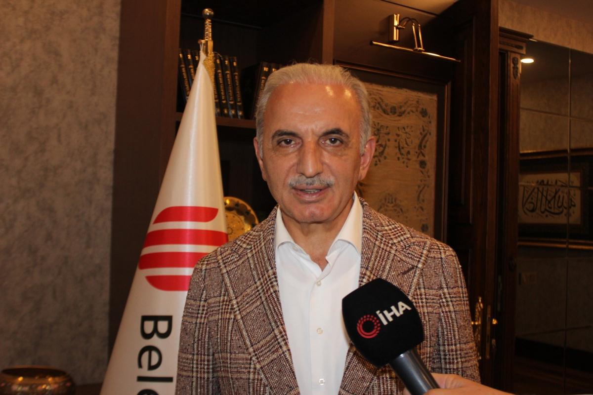 Eski KİPTAŞ Genel Müdürü Yıldırım'dan Süleymaniye Kentsel Yenileme Projesi hakkında açıklama