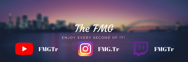 FMG - Mert Güngör yada bilenen adıyla FMGTr