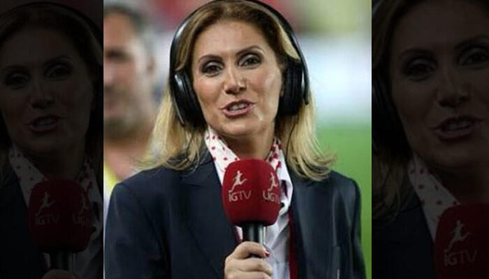 Galatasaray'da Pınar Argun ile yollar ayrıldı