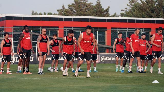 Gaziantep'in gözü Avrupa kupalarında