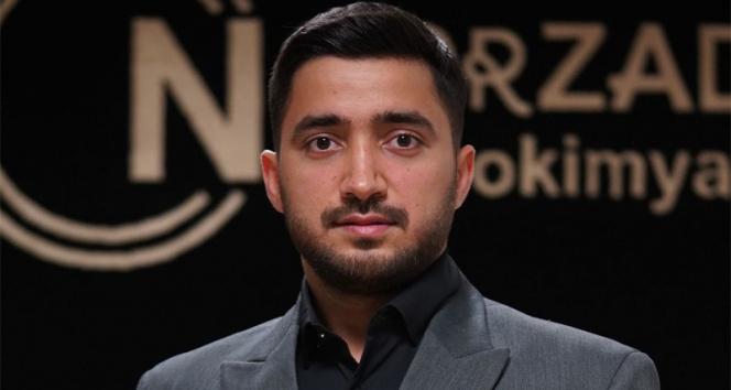 Genç girişimci Serdar Noorzad: 'Pandemi sürecinde Türkiye dışa bağımlı kalmadı'