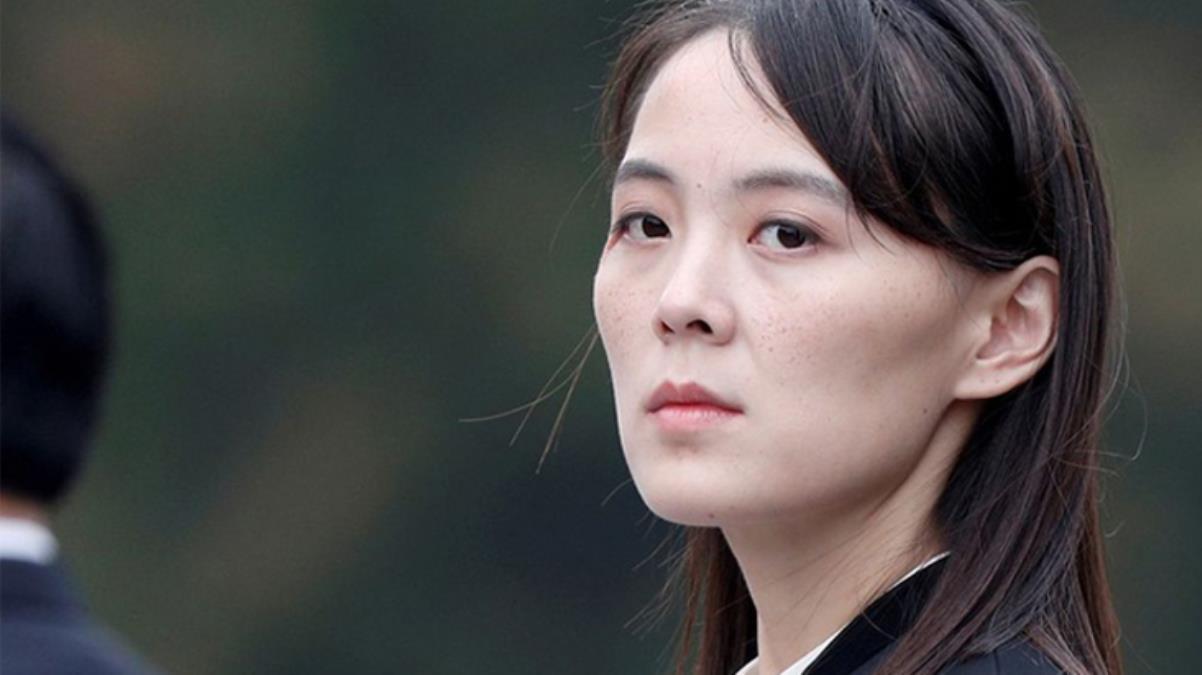 Gerilim tırmanıyor! Kim'in kız kardeşi resmen savaş çağrısında bulundu: İnsan artıklarına yanıtımız ağır olacak
