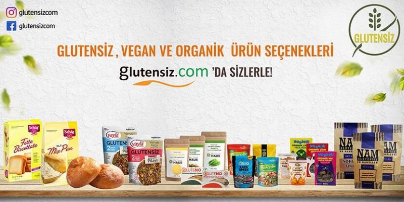 Glutensiz Gıda Tüketmek
