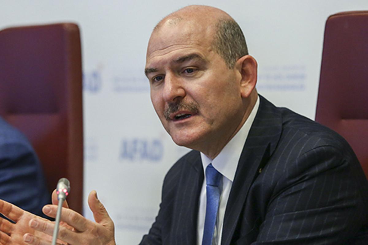 İçişleri Bakanı Süleyman Soylu açıkladı: Evlat Nöbetlerinde 28. buluşma gerçekleştiriliyor