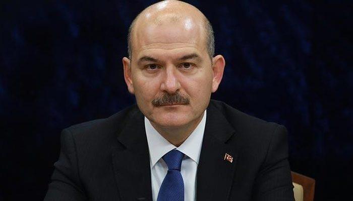 İçişleri Bakanı Süleyman Soylu başkanlığında kritik koronavirüs toplantısı