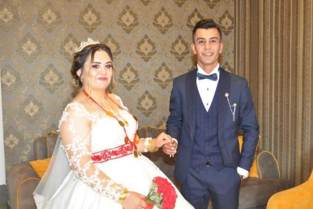 İdlib şehidinden geriye bu mutlu görüntüleri kaldı