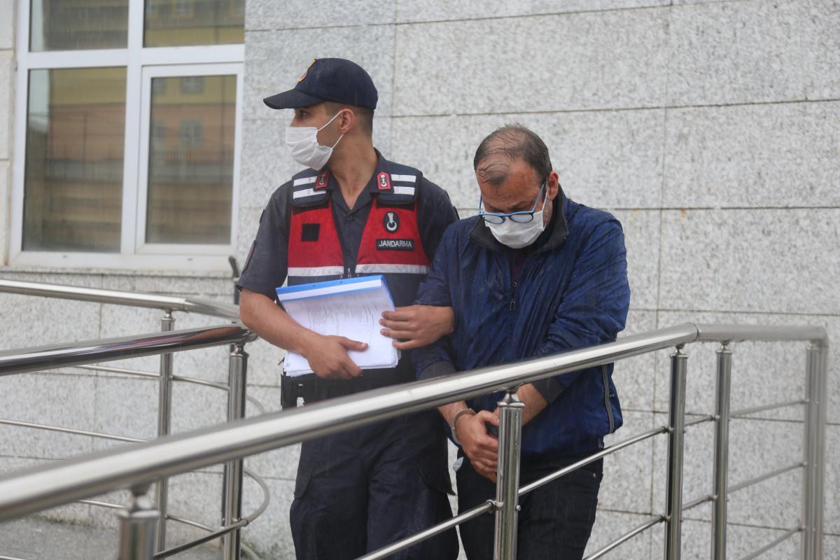 İHA muhabirine saldıran 4 kişiden 1'i tutuklandı