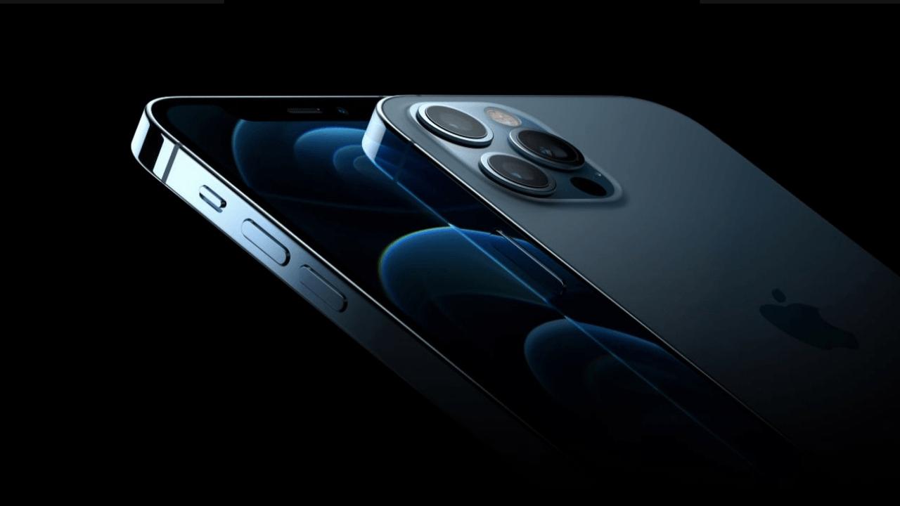iPhone 13 Pro ve iPhone 13 Pro Max modelleri 1 TB dahili depolama alanı sunabilir