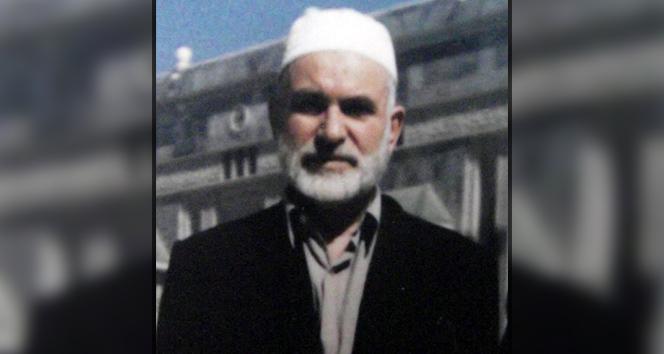 İslam alimi Ahmed Davudoğlu, ölümünün 38. yıl dönümünde anılıyor
