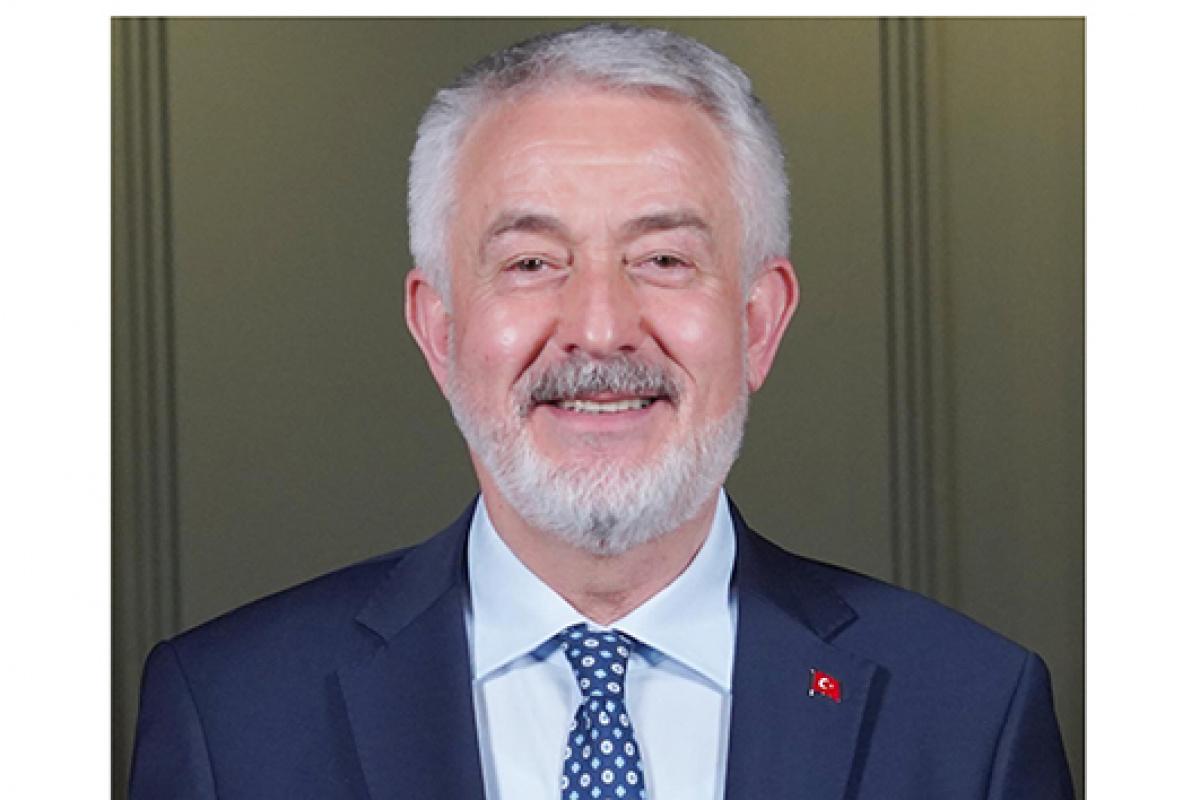 Isparta Belediye Başkanı Başdeğirmen korona virüse yakalandı