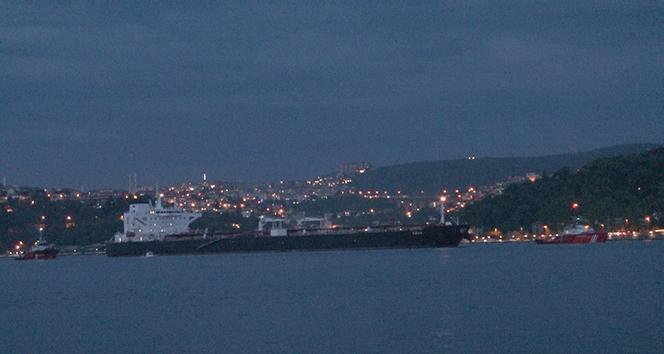İstanbul Boğazı çalışmaların ardından trafiğe açılacak