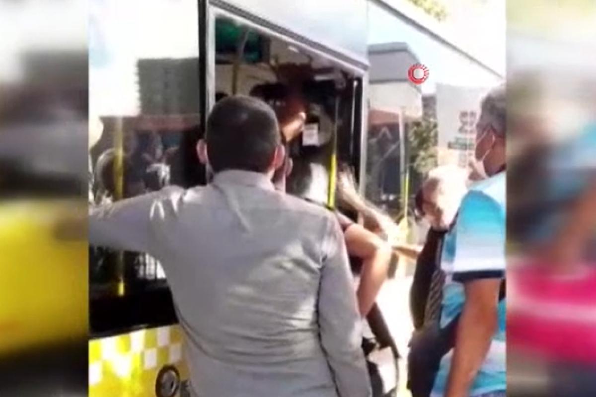 İstanbul Büyükşehir Belediyesinde vatandaşın otobüs çilesi bitmiyor