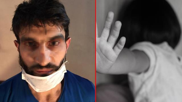 İstanbul'da dehşete düşüren olay: Yabancı uyruklu şahıs uyuşturucu verdiği çocuğu defalarca istismar etti