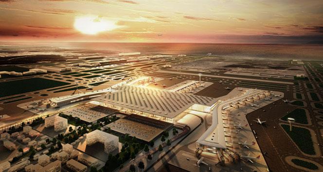 İstanbul Havalimanı zirvedeki yerini koruyor