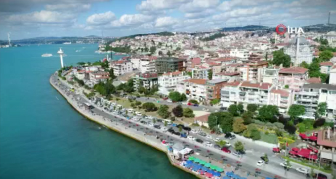 İstanbul İl Emniyet Müdürlüğünden 23 Nisan'a özel duygusal klip