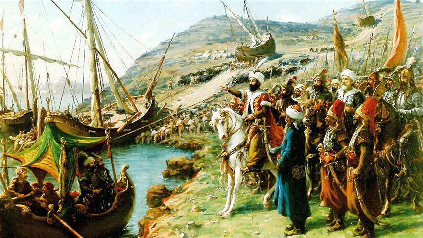 İstanbul'un fethi mesajları 2021! 29 Mayıs 1453 İstanbul'un fethi ile ilgili sözler