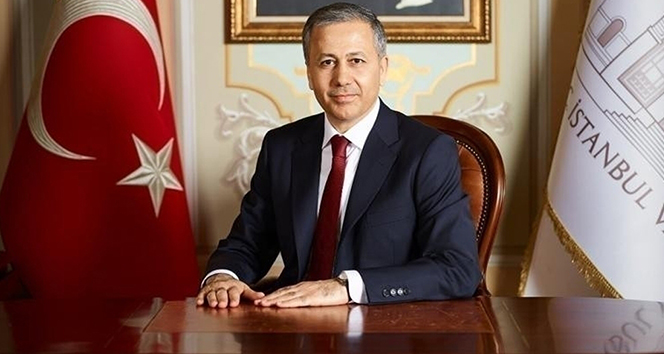 İstanbul Valisi Ali Yerlikaya'dan müsilajla mücadeleye yönelik paylaşım