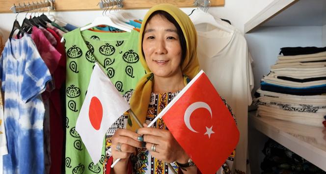 Japonlar'ı kurtarma operasyonundan etkilendi, Türkiye sevdalısı oldu
