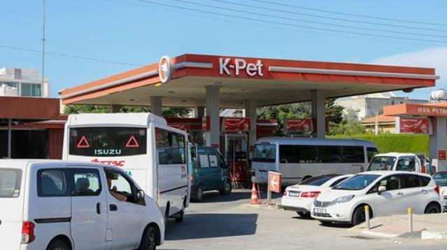 Kıbrıs'ta Devam Eden Yakıt Krizi Çözüm Buldu