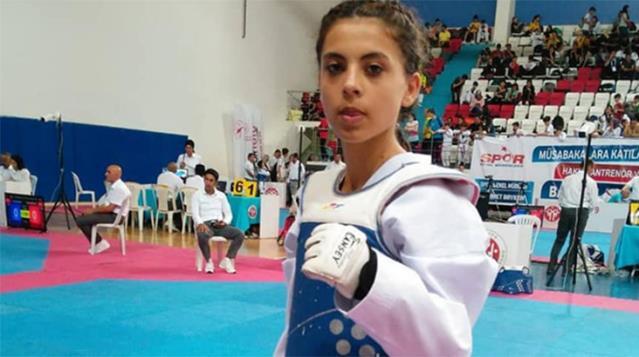 Kick boks sporcusu Betül Tüysüz, 13 gün önce ortadan kayboldu