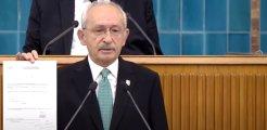 Kılıçdaroğlu'ndan AK Parti Malatya Milletvekili Öznur Çalık'a çağrı: Ya özür dile ya da istifa et