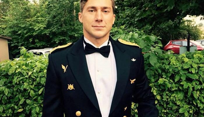 Kritik görevdeki Türk asıllı subay, 'esrarengiz bir biçimde' kayboldu