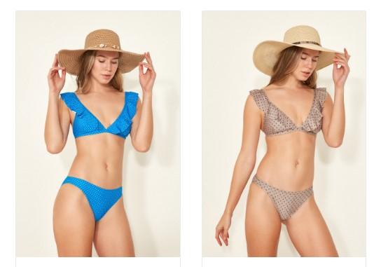 Ljove Bikini Takımı Modelleri