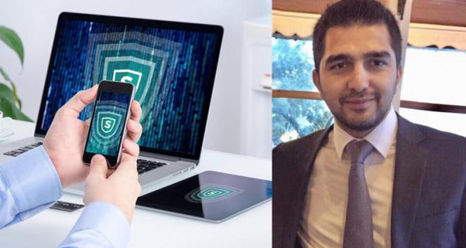 """Mehdi Uğur Çoban, """"Covid-19'a karşı teknolojik çözümler süreci kolaylaştıracaktır"""""""