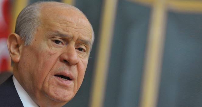 MHP Genel Başkanı Bahçeli'den Cumhur İttifakı açıklamaları