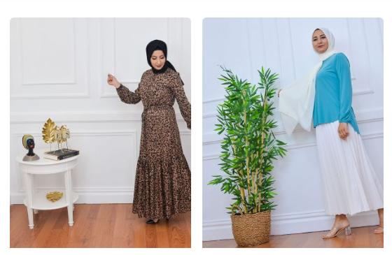 Modam Es Butik muhafazakar giyime yeni bir soluk kazandırıyor