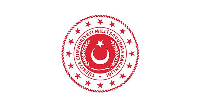 MSB'den Beşiktaş'a tebrik mesajı