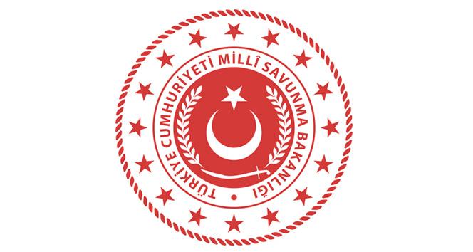 MSB'den minik öğrencilere Türk bayrağı ve kitap hediyesi
