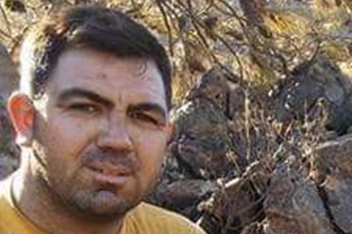 MSB'den yangında şehit düşen Orman Genel Müdürlüğü personeli Hasdemir için taziye mesajı