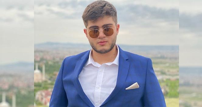 Mustafa Kıranatlıo: 'Girişimcilik hiçbir zaman vazgeçmemektir'