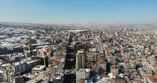 Nevşehir'de petrol heyecanı yaşanıyor
