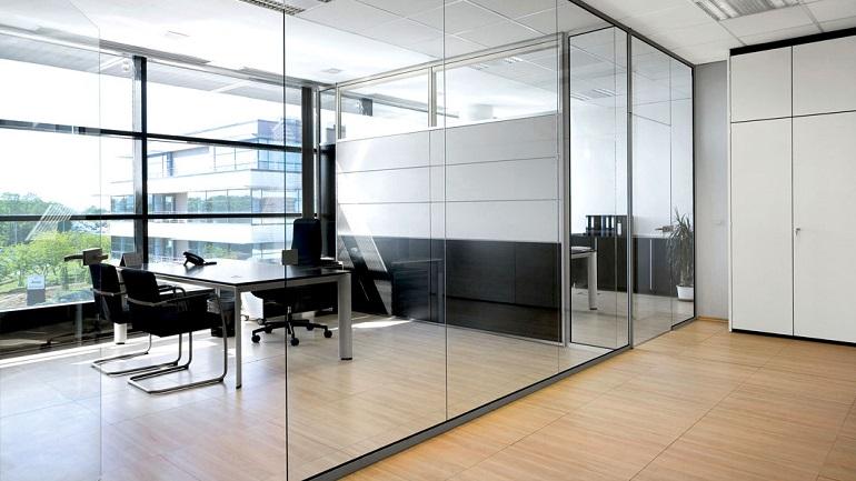 Ofisler için Ergonomik Bölme Tasarımları