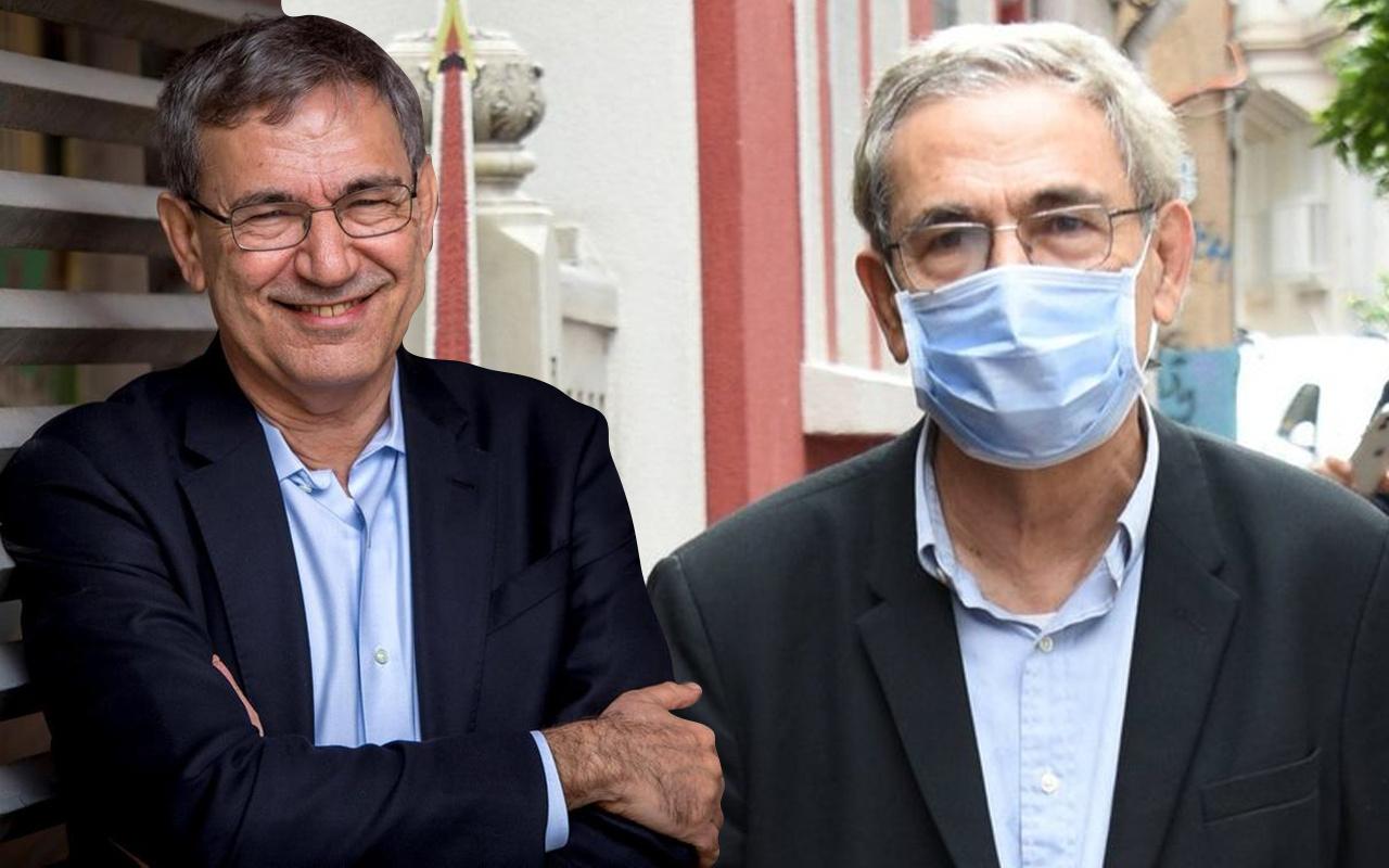 Orhan Pamuk'un mazereti var: Psikolojik olarak zor durumdayım
