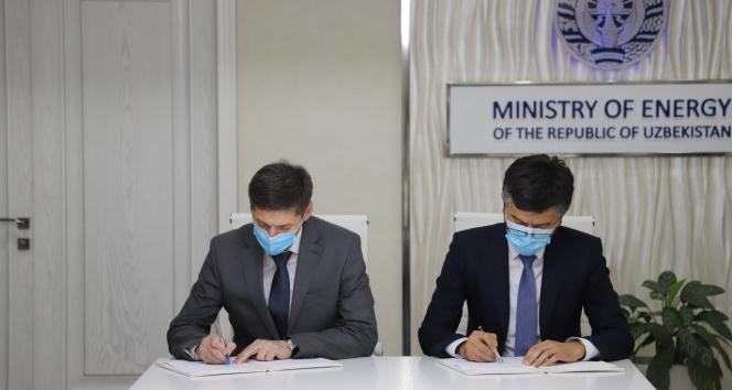Özbekistan, Stone City Energy ile 1.2 milyar dolarlık yatırım anlaşması imzaladı