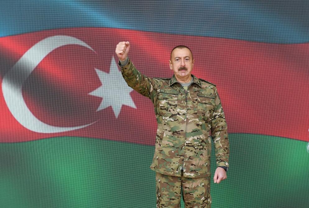 Özel Haber: Azerbaycan Karabağ'ı nasıl aldı? | Video