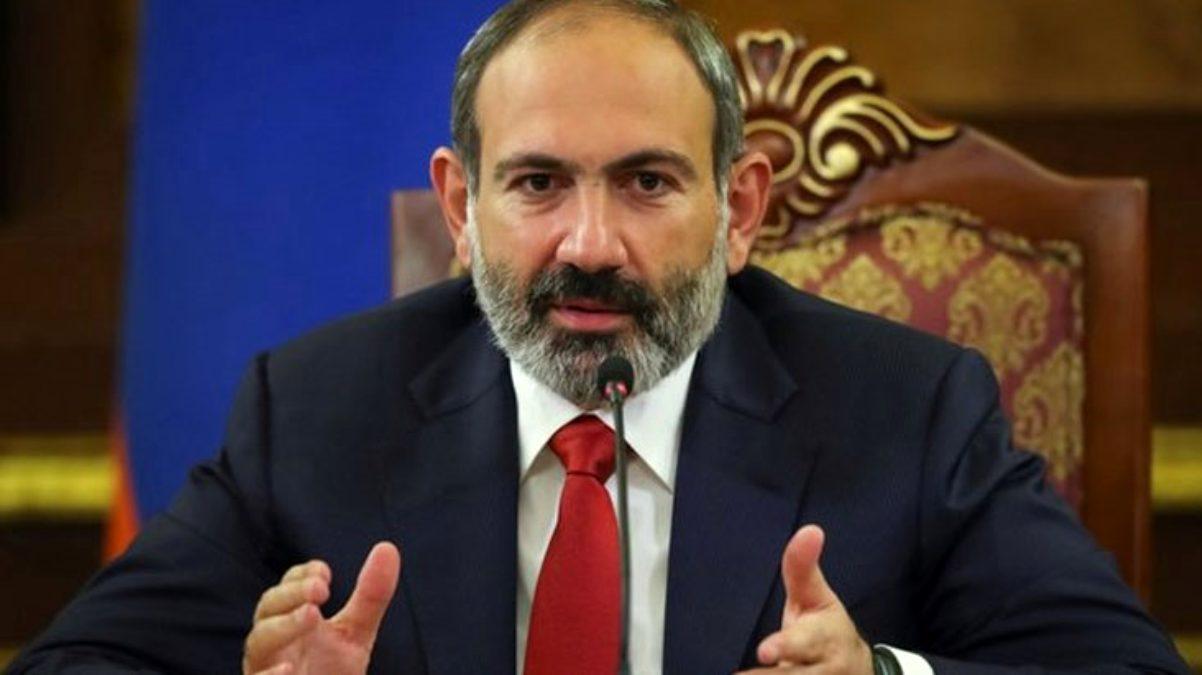Paşinyan'dan skandal Karabağ sözleri: Azerbaycan bölgeyi ele geçirirse soykırım yapacak