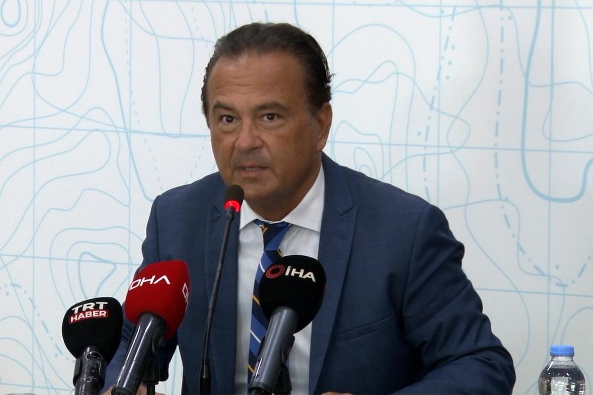 Prof. Dr. Haluk Özener: 'Türkiye'nin birçok ili deprem tehlikesiyle karşı karşıya'