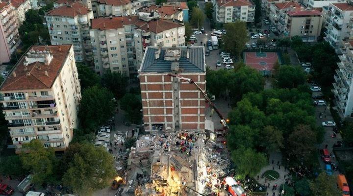 Prof. Dr. Sözbilir: İzmir depremi, 6.8'lik deprem üretebilen fayları tetikledi