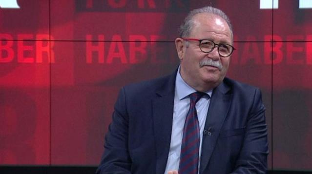 Prof. Dr. Şükrü Ersoy, Elazığ'daki depremin yurt dışı kaynaklarında 6,4 olarak açıklandığını söyledi: Arasında 30 kattan fazla fark var