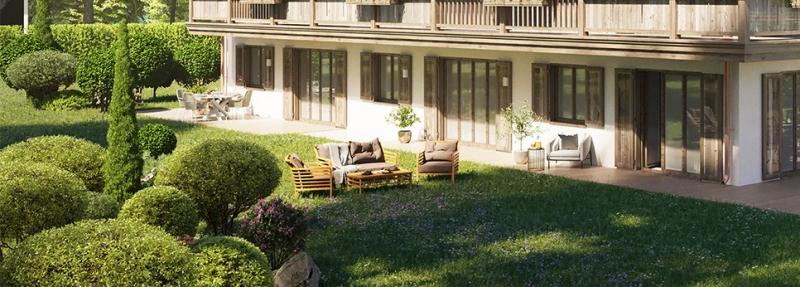 Rattan Bahçe Mobilyası