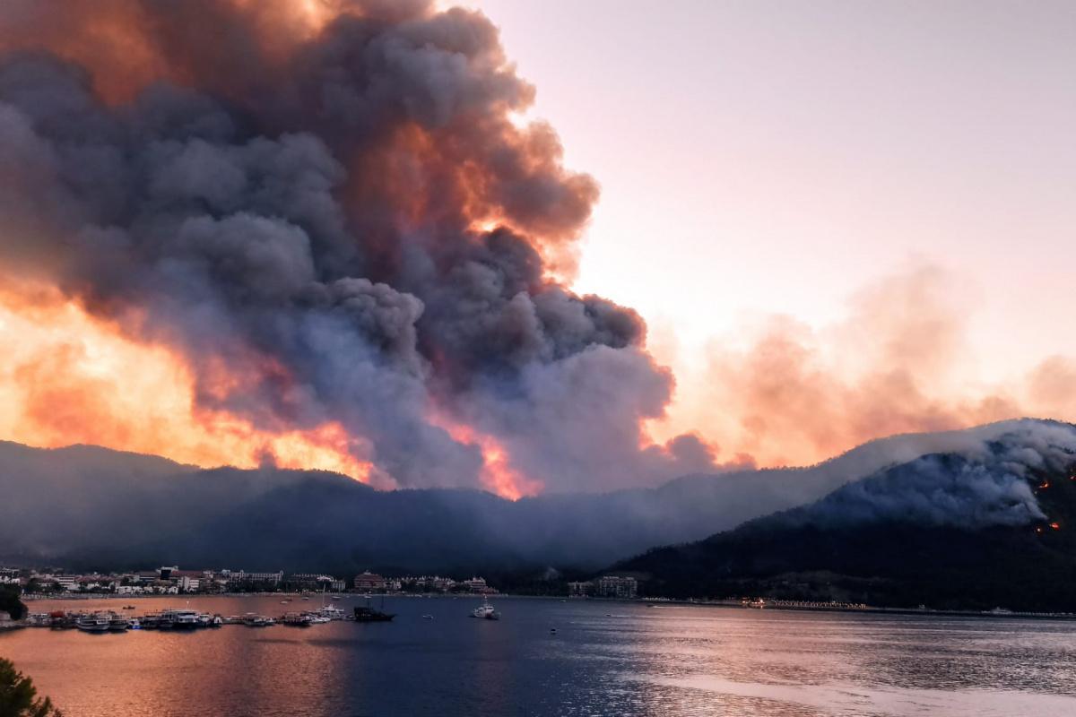 RTÜK'ten orman yangınları yayınlarıyla ilgili açıklama