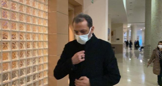 Rubato Grubu'nun solisti Özer Arkun'un yargılandığı dava mütalaa için ertelendi