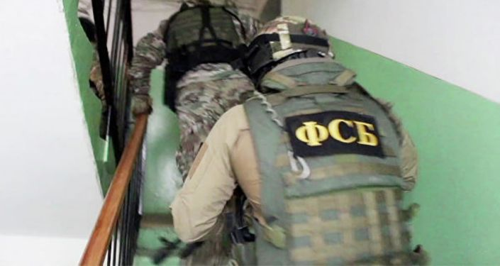 Rusya'da 2020'de 40'tan fazla terör saldırısı önlendi