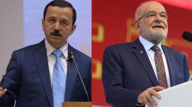 Saadet Partisi'nden 'genel başkan değişikliği' iddialarına net yanıt: Söz konusu dahi değil
